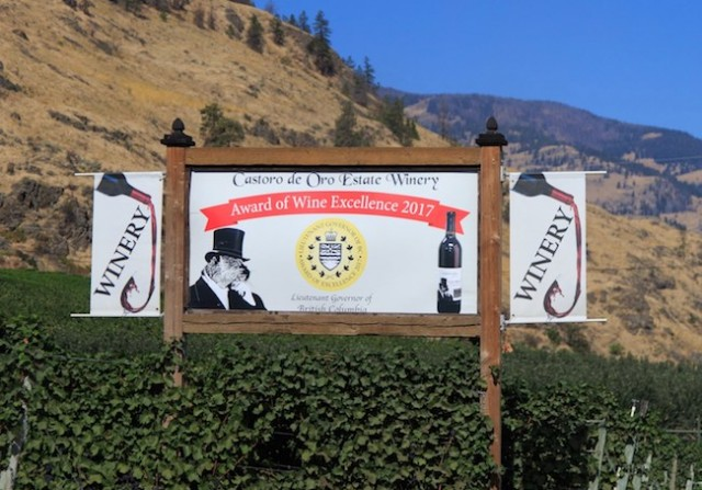 Winery for Sale